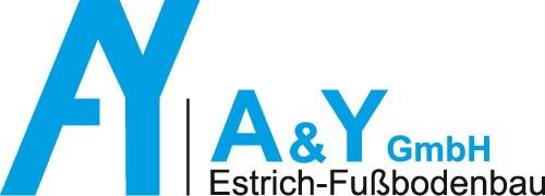 A&Y Estrich-Fußbodenbau
